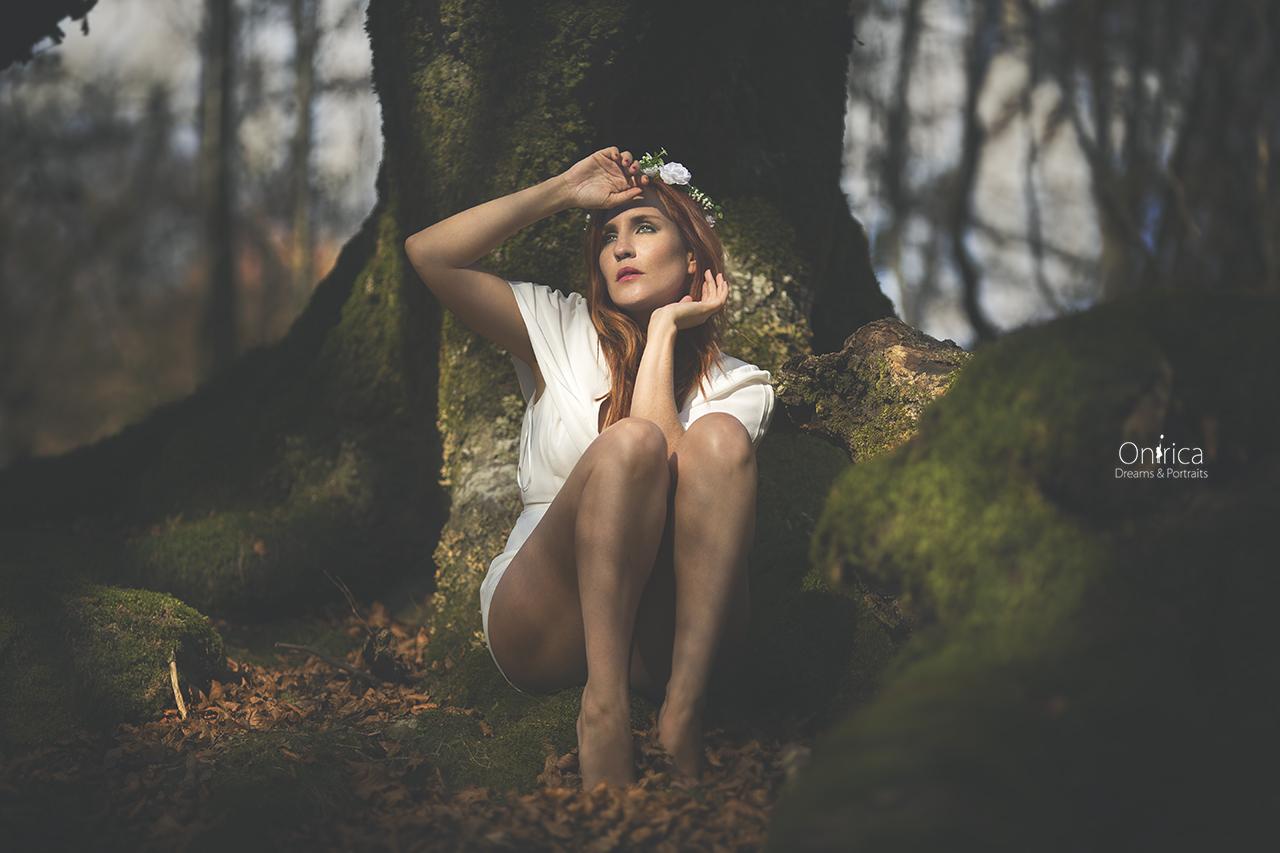 Cursos de fotografía de retrato