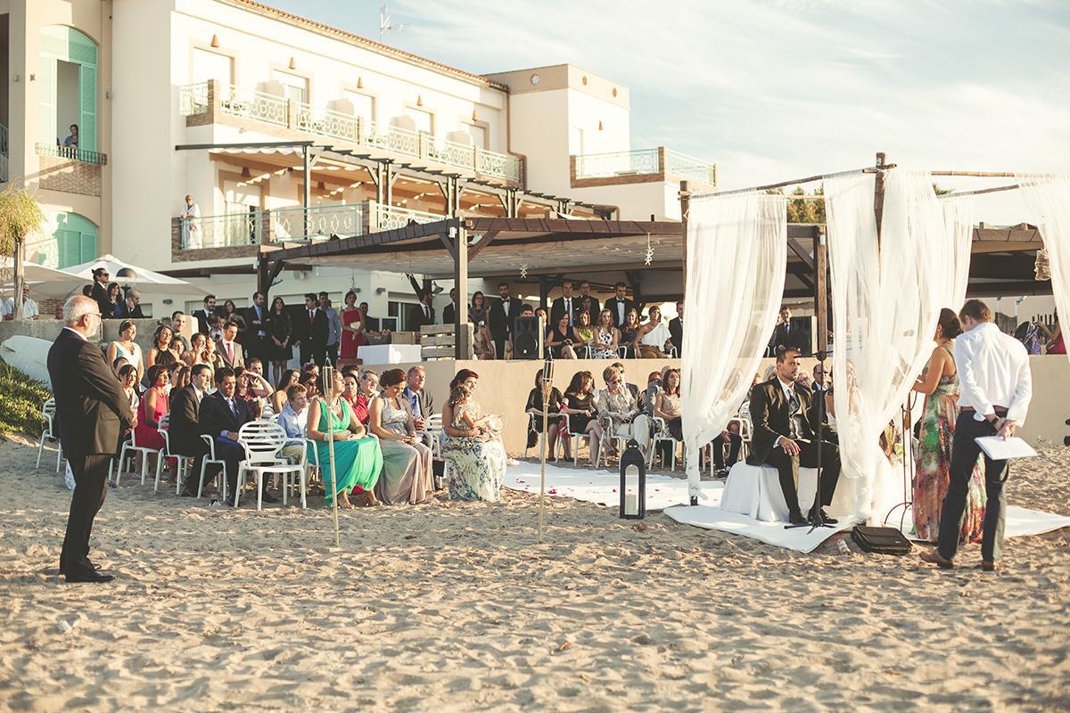 Boda en la playa Valencia (41)