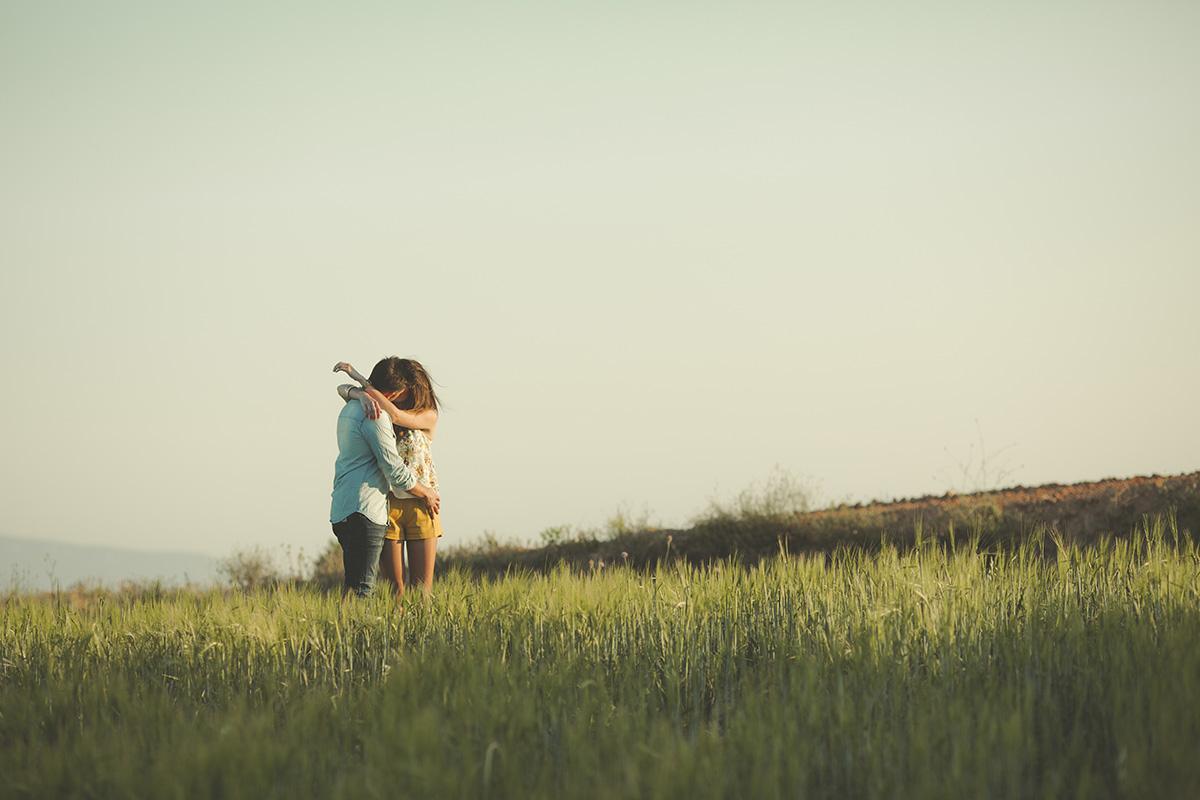 Reportaje de pareja en exteriores (15)