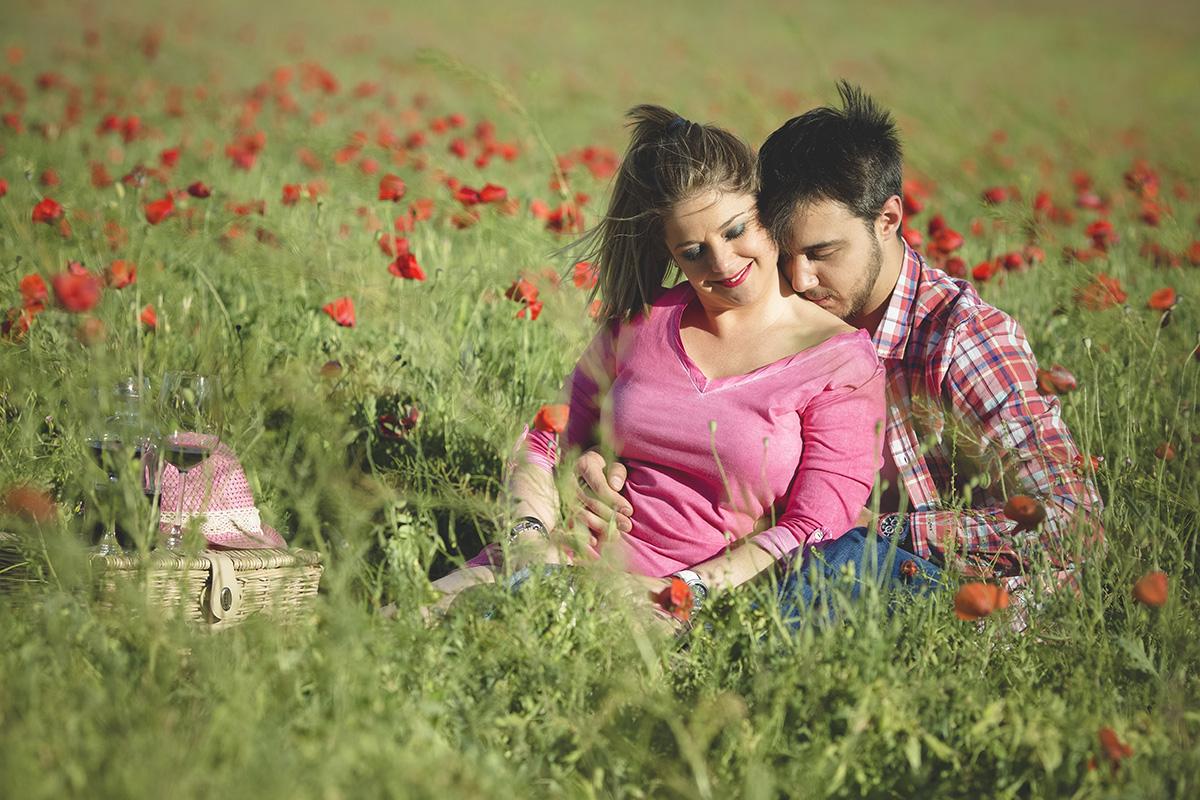 Preboda en el campo Natalia y Quique (28)