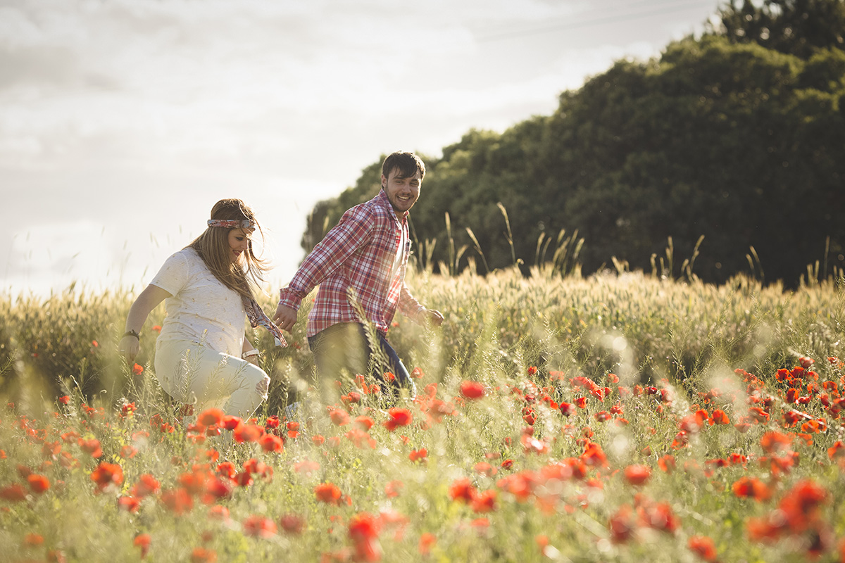 Preboda en el campo Natalia y Quique (31)