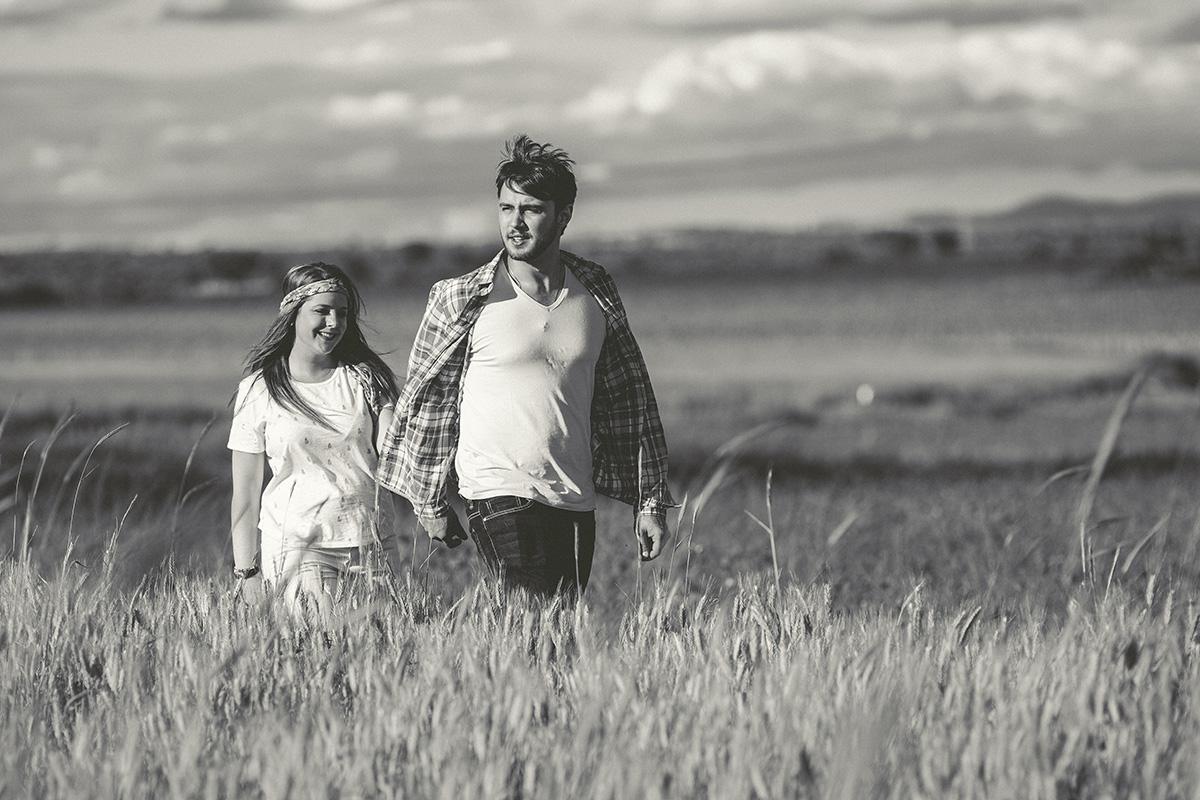 Preboda en el campo Natalia y Quique (32)