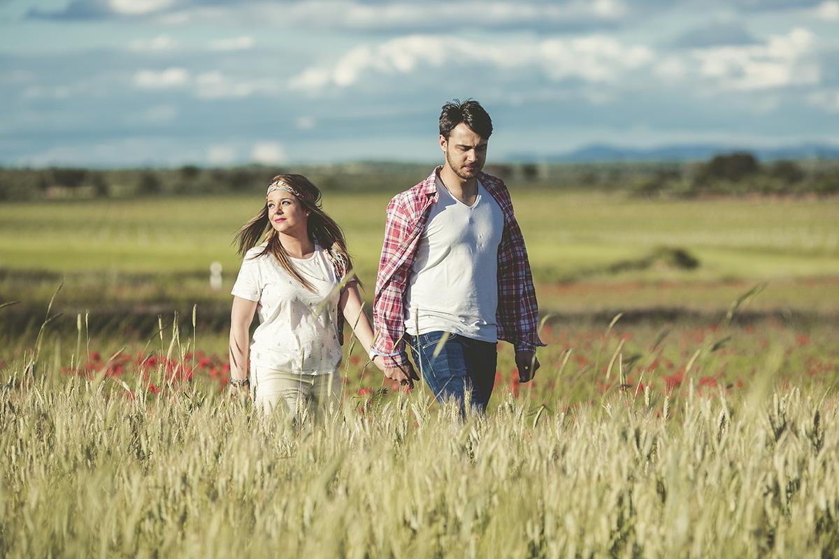 Preboda en el campo Natalia y Quique (33)