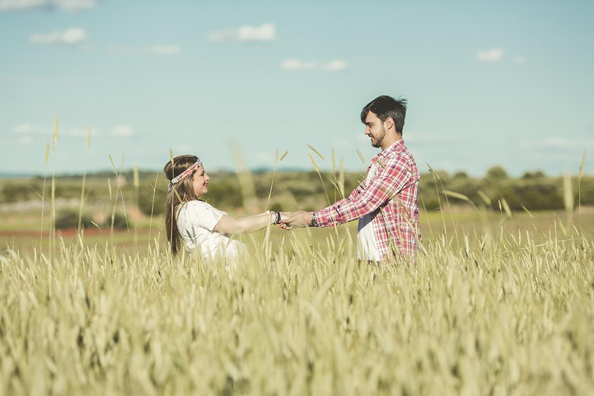 Preboda en el campo Natalia y Quique (35)