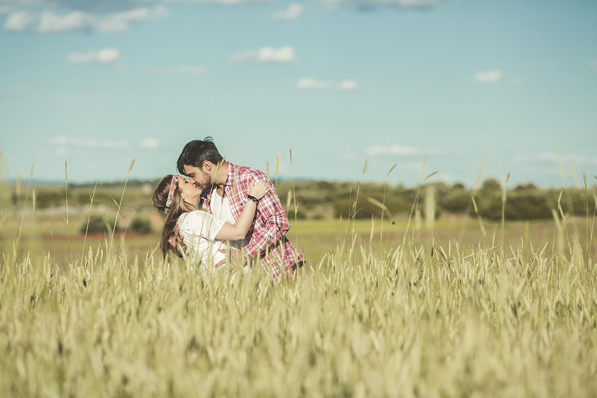 Preboda en el campo Natalia y Quique (36)