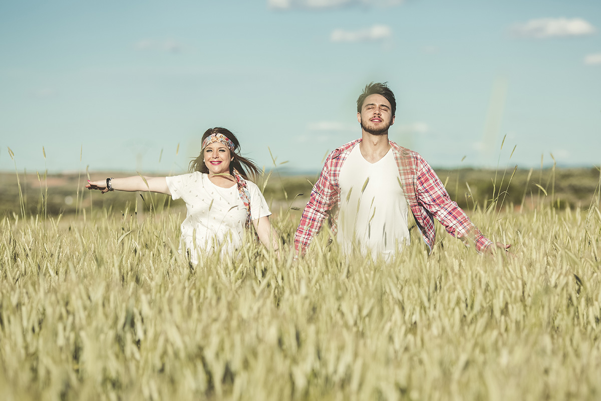 Preboda en el campo Natalia y Quique (37)