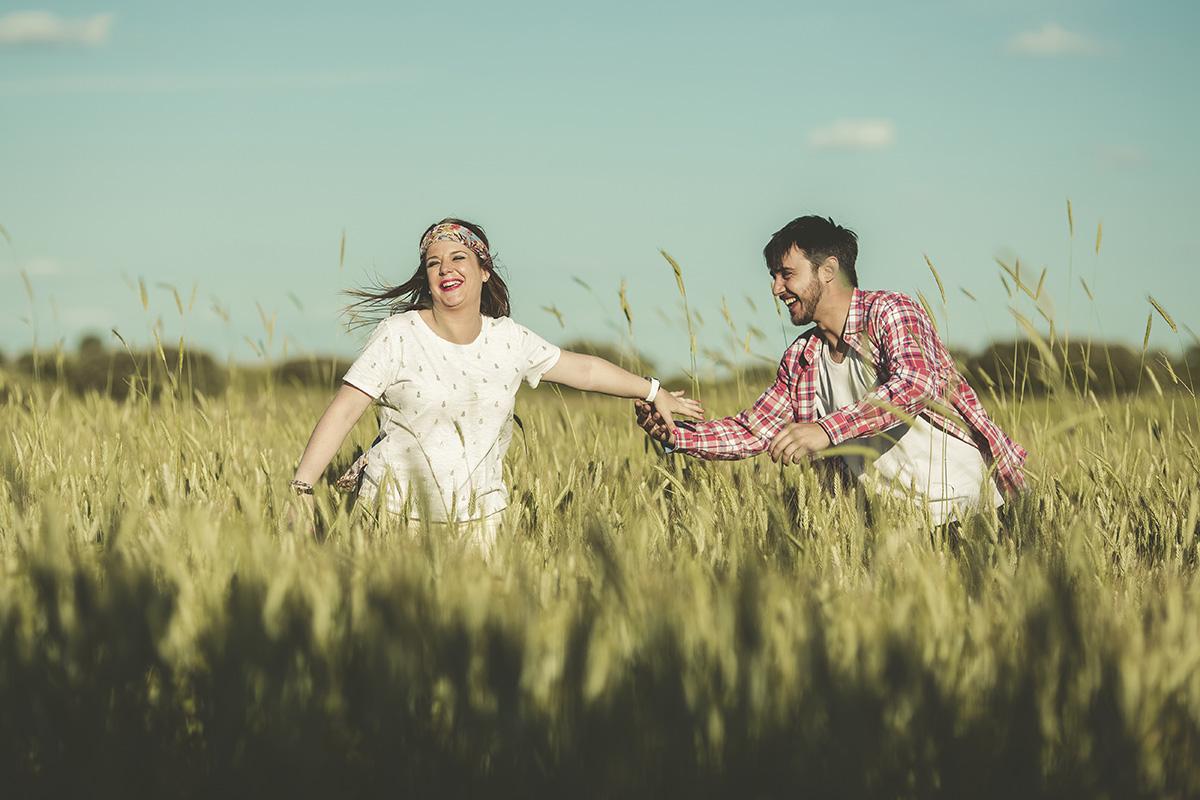Preboda en el campo Natalia y Quique (49)