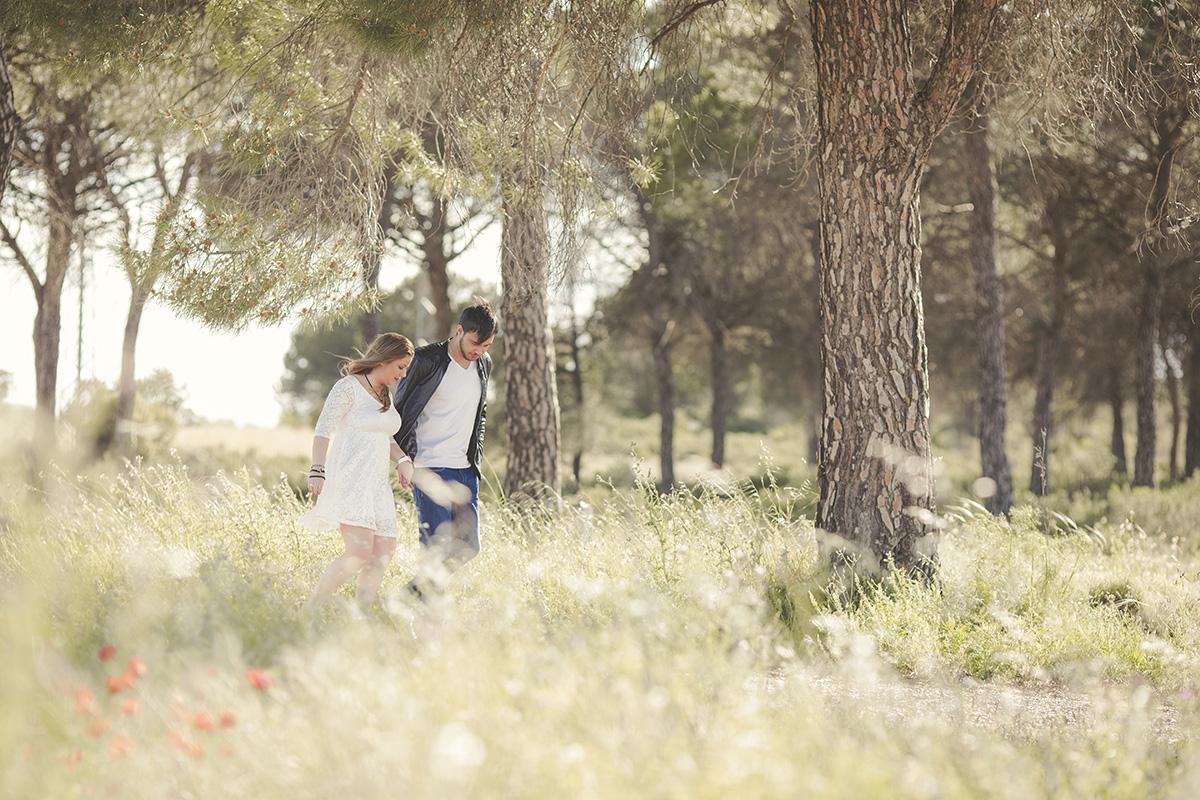 Preboda en el campo Natalia y Quique (7)
