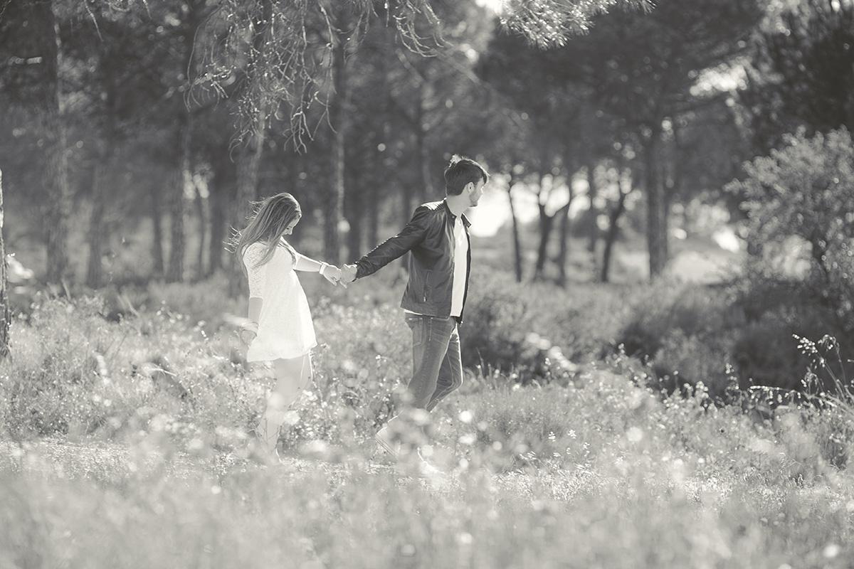 Preboda en el campo Natalia y Quique (9)