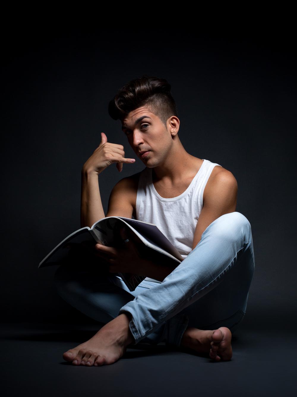 Book actoral Valencia
